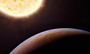 Меркурий пытается закрыть Солнце раз в 13 лет - астрофизик