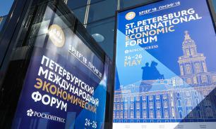 Россия проведет бизнес-диалоги с Индией, Германией и Австрией в рамках ПМЭФ-2019