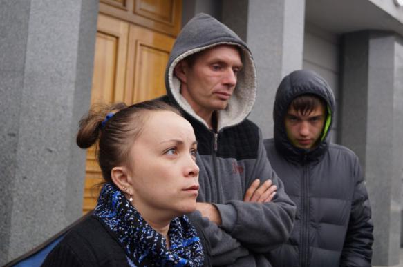 Многодетную мать приговорили к тюрьме за похищение, пытки и убийство