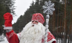 """""""С чистого листа"""": Дед Мороз рассказал, как встретить 2020 год"""