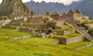 Мачу-Пикчу могут исключить из списка ЮНЕСКО из-за туристов