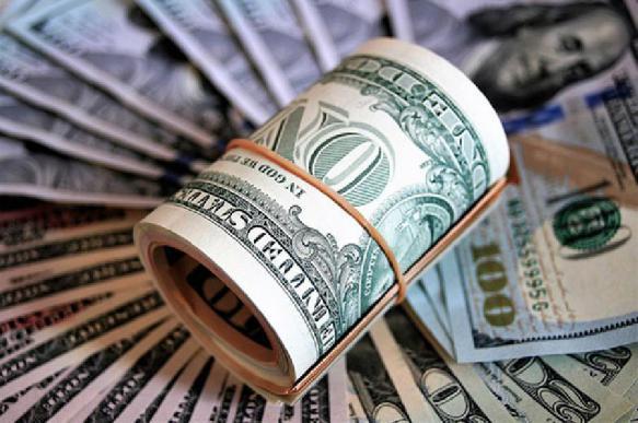Курс доллара взлетел из-за коронавируса