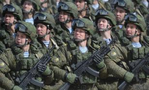 Отправка в армию начнется в России с 20 мая