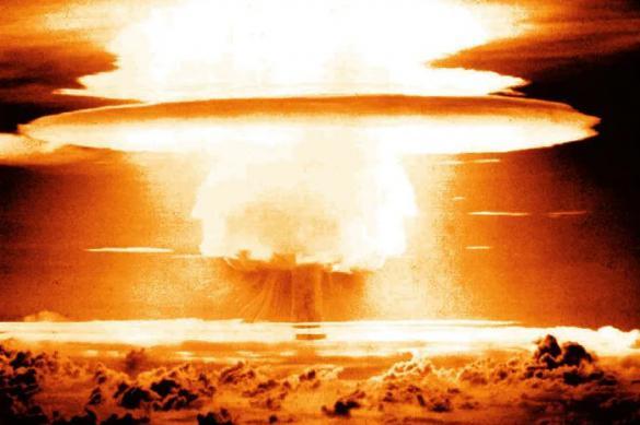 В США смоделировали последствия термоядерного удара по Москве