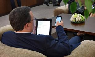Анатолий Баранов: о росте тарифов ЖКХ и экономической ситуации в РФ