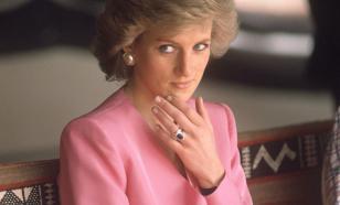 Принцесса Диана не могла носить Chanel из-за воспоминаний об измене