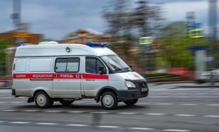 В Набережных Челнах рядом со школой умер ребёнок