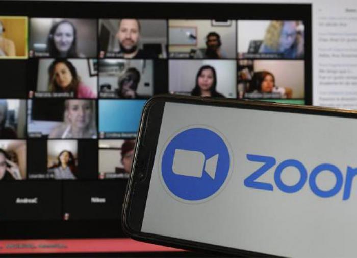 Эксперты оценили влияние видеоконференций в Zoom на экологию
