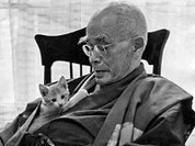 Мистики: популяризатор дзэн-буддизма