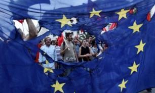Stratfor рассказал о развале Евросоюза