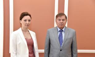 Проблемы защиты детей в судах обсудили омбудсмен Кузнецова и глава ВС России