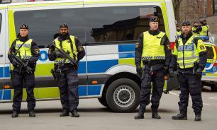 В Швеции застрелили подростка