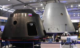 """""""Роскосмос"""" создаст корабль для полетов на Луну за 8 млрд рублей"""