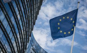 Рецессия еврозоны будет глубже, чем прогнозировалось