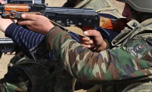 На границе Азербайджана и Армении завязались бои
