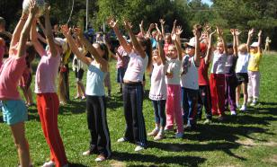 Летняя оздоровительная кампания идёт в 44 регионах России