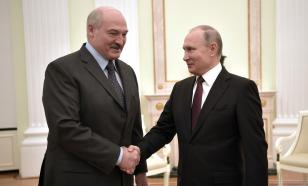 Лукашенко предложил журналистке позвонить Путину
