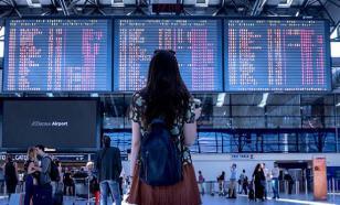 Россия возобновит авиасообщение ещё с двумя странами