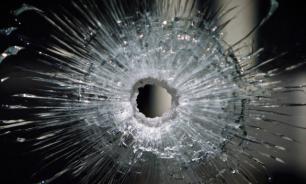 В Симферополе расстреляна станция скорой помощи, есть погибшие