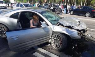 Насколько алкоголь увеличивает риск автомобильного происшествия?