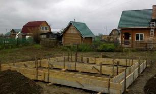 Гражданам России разрешат оформление излишков земли