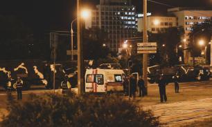 Причиной трагедии во время салюта в Белоруссии стали плохие заряды