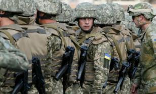 """Киев не откажется от воинского приветствия """"Слава Украине!"""""""