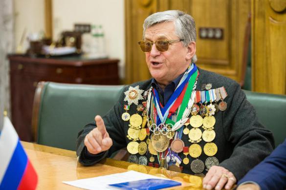 Тихонов рассказал о допинговом скандале с Пылёвой