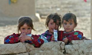 Дети пособников террористов депортированы из Ирака