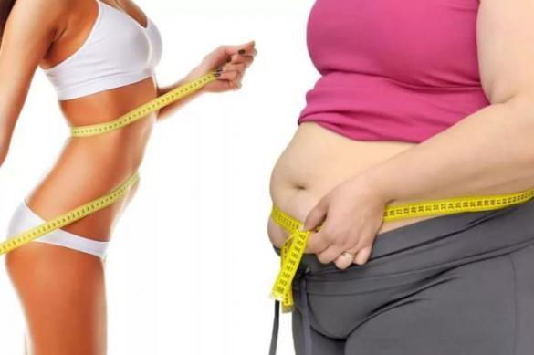 Жительница Великобритании сбросила 76 килограммов без изнуряющих диет