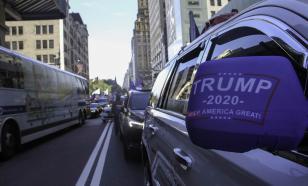 Трамп скрывал результат первого теста на коронавирус