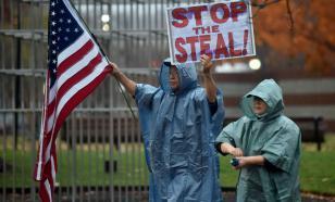 США — глобальный заговор или несовершенство систем