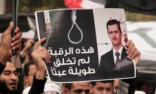 Wall Street Journal: CША добивались госпереворота в Сирии