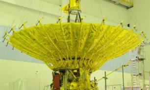 Российские астрономы скорректировали орбиту самого большого в мире телескопа