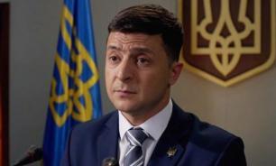 Зеленский занял лидирующую позицию в президентской гонке на Украине