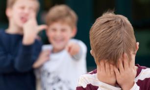 Треть российских детей знают об организованной травле в школах