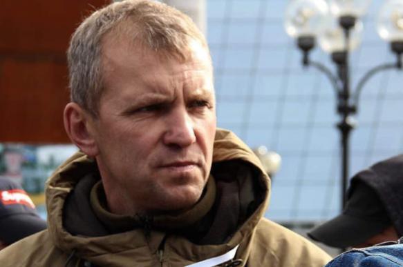 Польские власти передали Мазура украинскому консульству