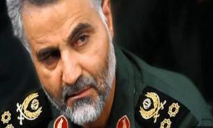 Иран обещает месть США в нужное время и нужном месте