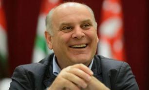 Опубликованы результаты президентских выборов в Абхазии