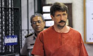 Осужденный в США Виктор Бут не выходит на связь с женой