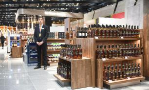 В России замедлился рост продаж алкоголя