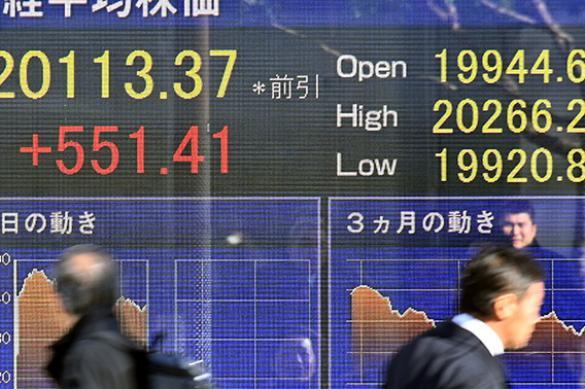 СМИ: когда Китай устанет от нападок, он продаст часть госдолга США