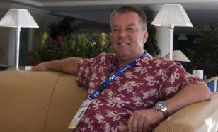 Скончался известный российский тренер по плаванию Геннадий Турецкий