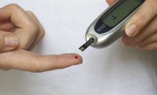 Врач: тест на предрасположенность к диабету позволит отодвинуть болезнь