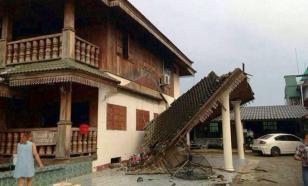Мощное землетрясение в Австралии разрушило около 50 зданий