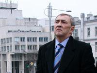 Мэр Киева разводится из-за 40-летней любовницы.