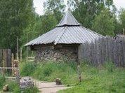 Найдено легендарное поселение викингов