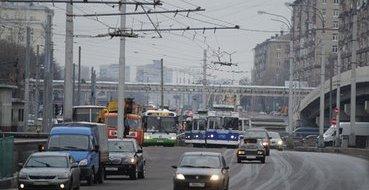 Теплая погода порадует москвичей в выходные