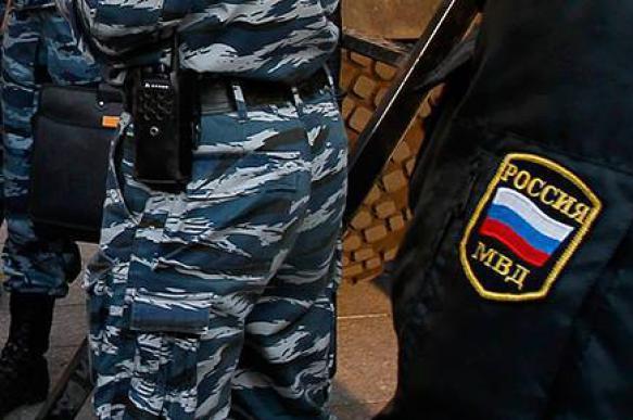 В Нальчике ведется контртеррористическая операция, силовики заблокировали террористов