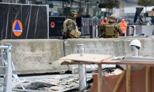 Теракты в Брюсселе: ИГИЛ намекает, что следующими будут США